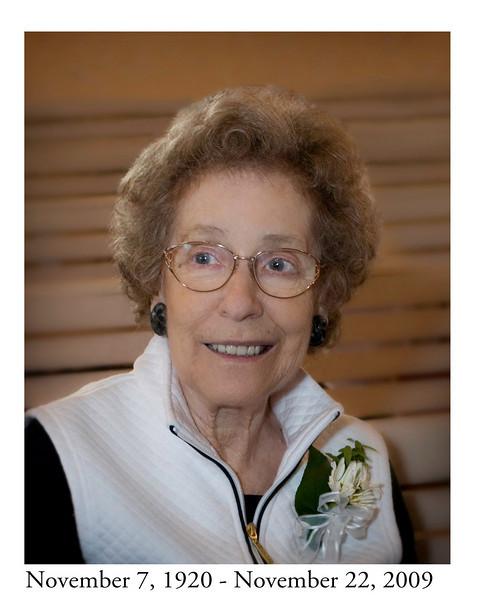 Grandma Foster