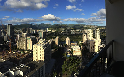 Hawaii Tournament