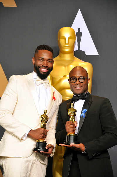 89th OSCARS  WINNERS IN THE PRESSROOM AT THE LOEWS HOTEL ON FEBRUARY 26, 2017 PHOTOS BY VALERIE GOODLOE