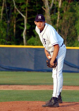 HRHS Baseball