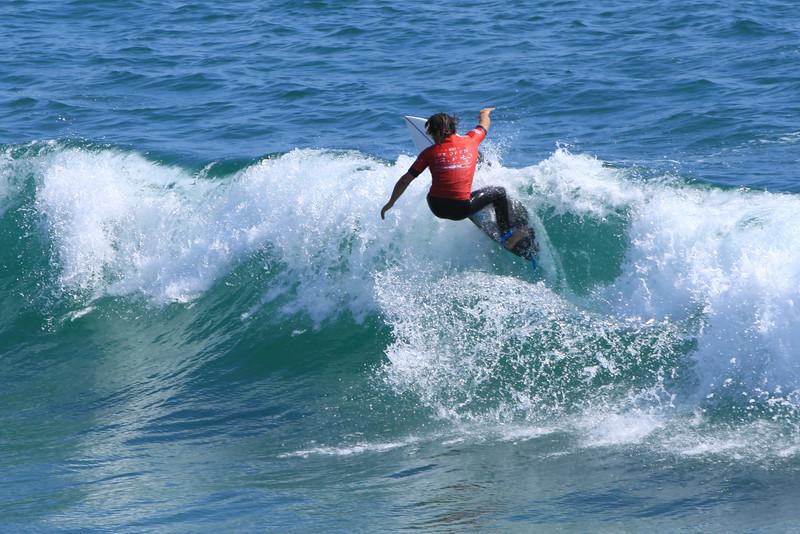 US Open surfing 2012