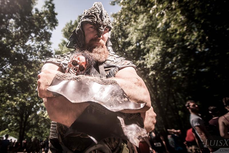 Warrior Dash MS 2014