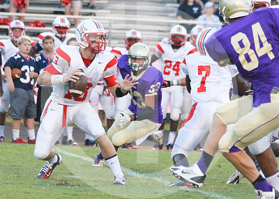 Sandy Creek at East Coweta