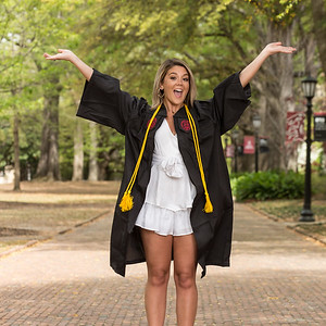 University of South Carolina - Kelly