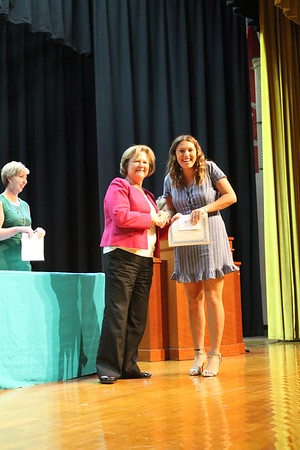 Regional Science and Engineering Fair/Awards