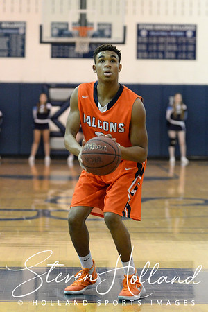 Boys Basketball - Varsity: Briar Woods vs Stone Bridge 2.17.2016 (by Steven Holland)