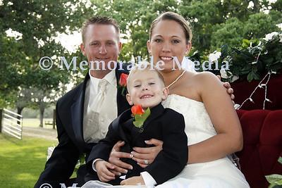 Lauren & Eddie Wedding