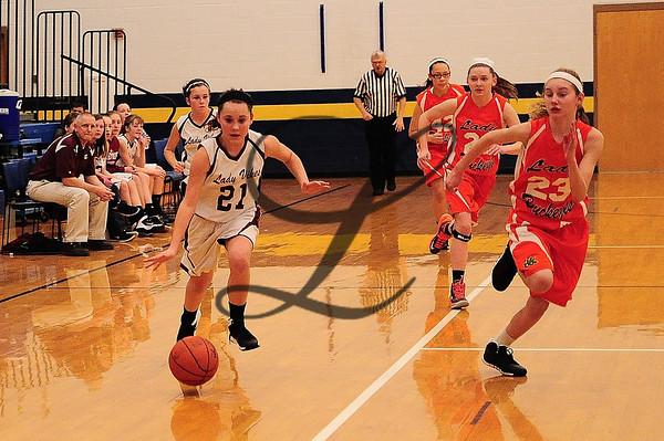 VCMS(G)-NY Basketball 2013-14