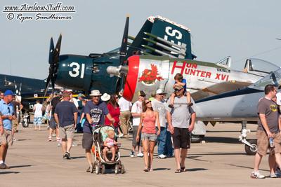 Indianapolis Airshow 2012