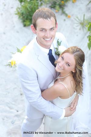 Andrew & Anne | Destination Wedding | Lumina Point Resort | Exuma, Bahamas