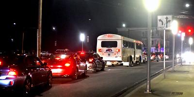 Traffic Trouble - December 16, 2019