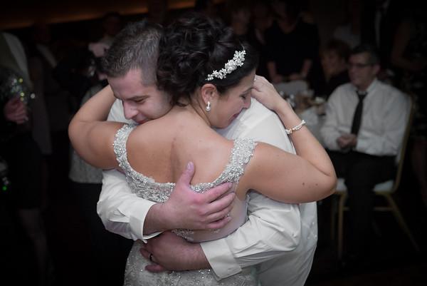 Jennifer + Billy's Wedding