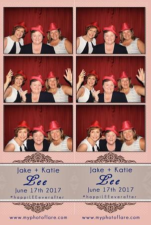 Jake & Katie - June 17, 2017
