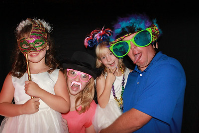 Wilkerson-Ege Wedding 7-21-13