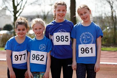 A1 Meisjes Papendrecht