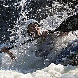 ICF Canoe Kayak Slalom World Cup La Seu d'Urgell 2010