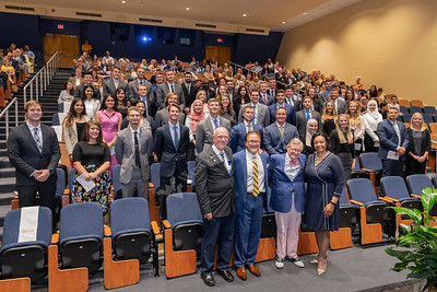 35862  Dentistry Professionalism Assembly August 2019