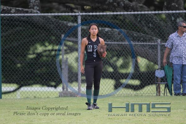 High School Softball 2014