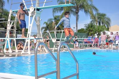 2009-06-06 - Dive Practive