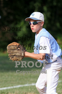 New City Generals 11U White @ Albertus Magnus ... Mon., July 7, 2014 *****  AVAILABLE TO VIEW AND PURCHASE UNTIL AUGUST 31, 2014