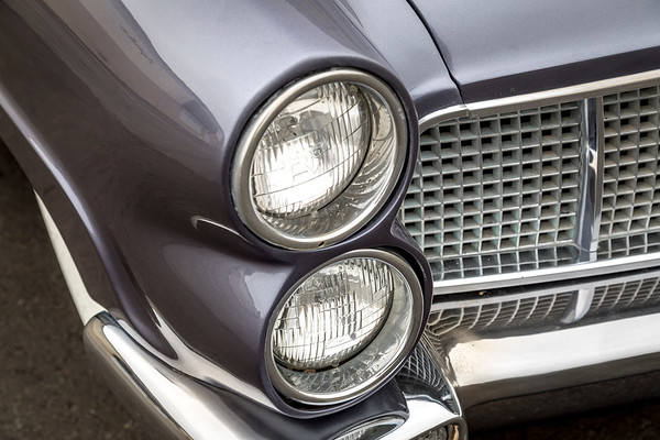Lincoln Continental Mk II 691140
