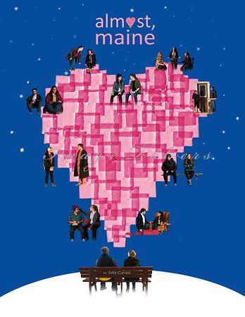 2014-2015 Almost Maine