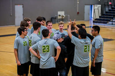 170321 LHS-GHS MEN'S JV VOLLEYBALL