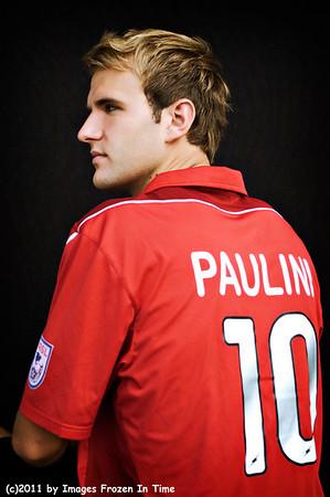 Lucas Paulini