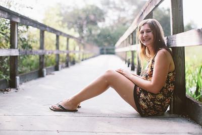 Hannah Medow Portraits