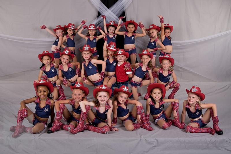 Dance - Team - 6-21-09
