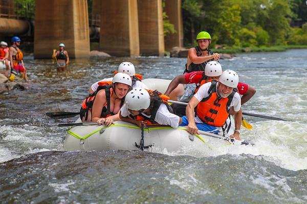 River City Adventures 7-23-15 Morning Trip