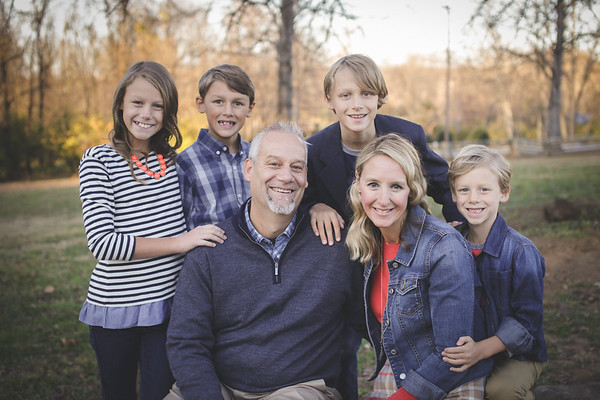 DeGraff Family
