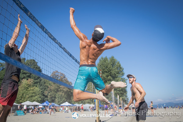 2018 Big West Volleyfest Photos, Credit Jon Hayduk Photography