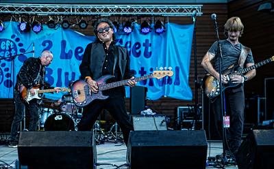 2  Left Feet Blues Festival 2016