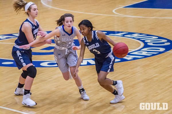 Basketball Varsity Girls' 2018