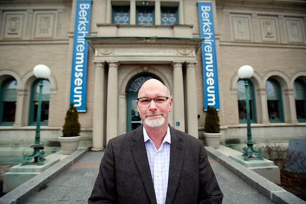 Jeff Rogers begins as director of Berkshire Museum-040519