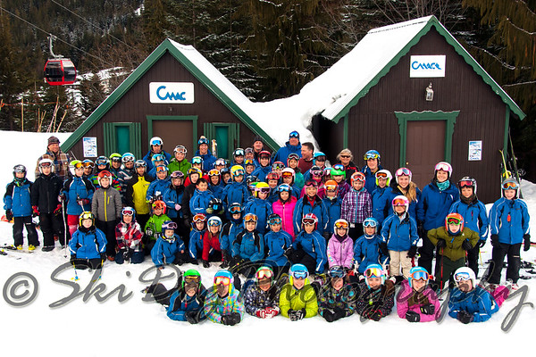 2013 CMAC Group Photos