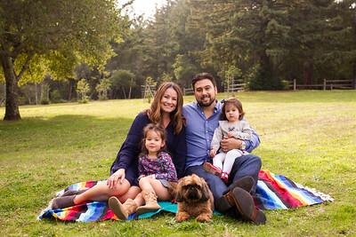 Lopez Family 2016