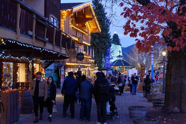 Leavenworth - October 2019
