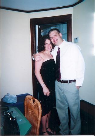 Luke & Cory Kukuvka - April 19th, 2008