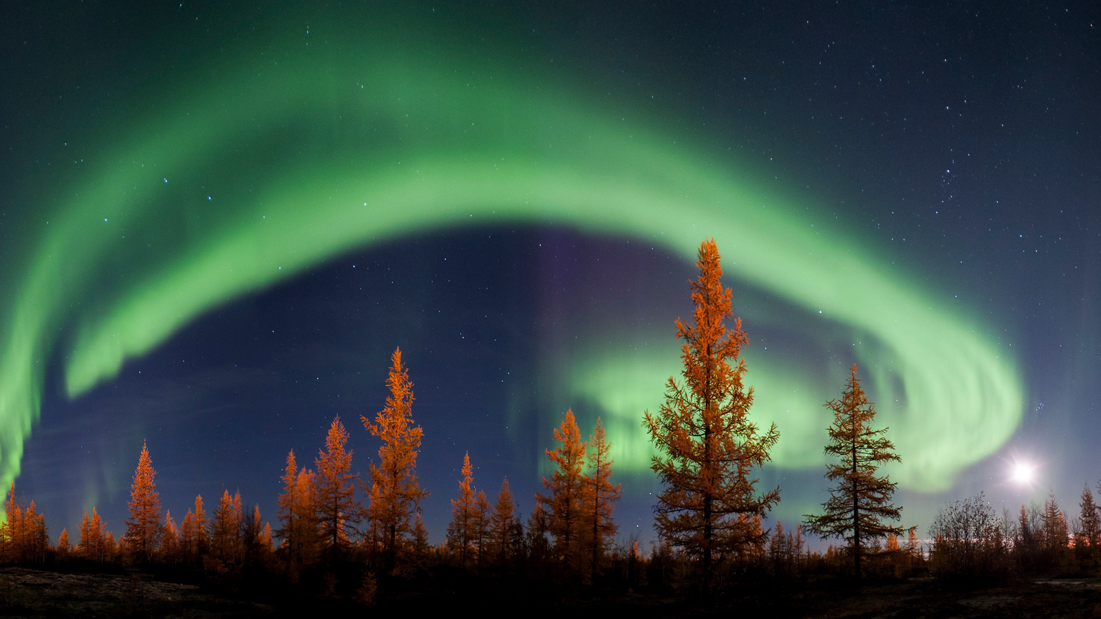 The 10 Best Places to See the Northern Lights - Russia