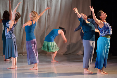 Dance Visions - Points of View - Nov 2012