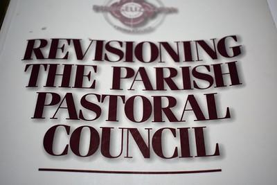 1-29-2019 Pastoral Council Discernment Process