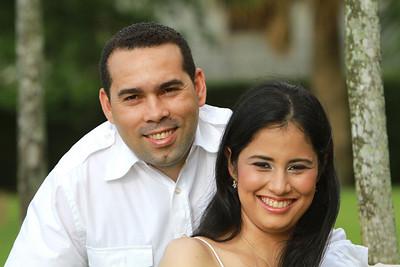 Sesión Previa Joseda y Luis
