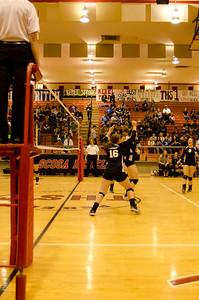 Zacardo Volleyball