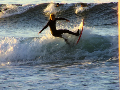12/4/20 * DAILY SURFING PHOTOS * H.B. PIER
