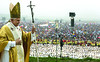 POPE WORLD YOUTH DAY
