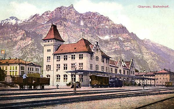 Glarus (city)