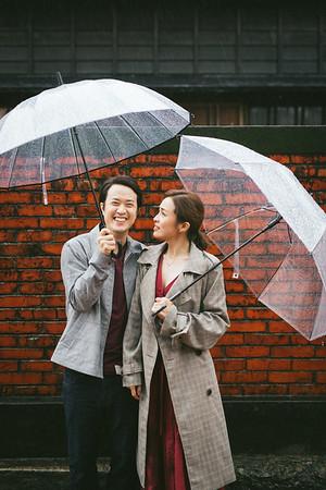 Pre-wedding | Kevin + Eileen
