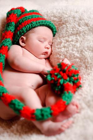 Newborn: Reece